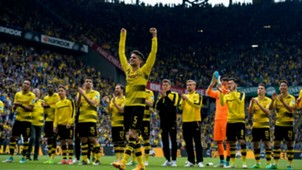 Marc Bartra Borussia Dortmund Bundesliga