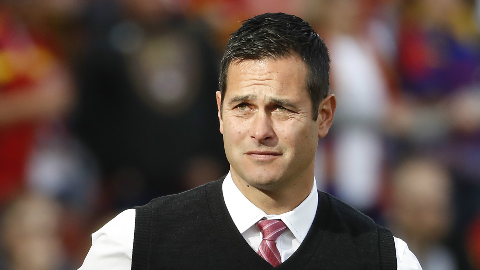 Mike Petke MLS RSL 11222017