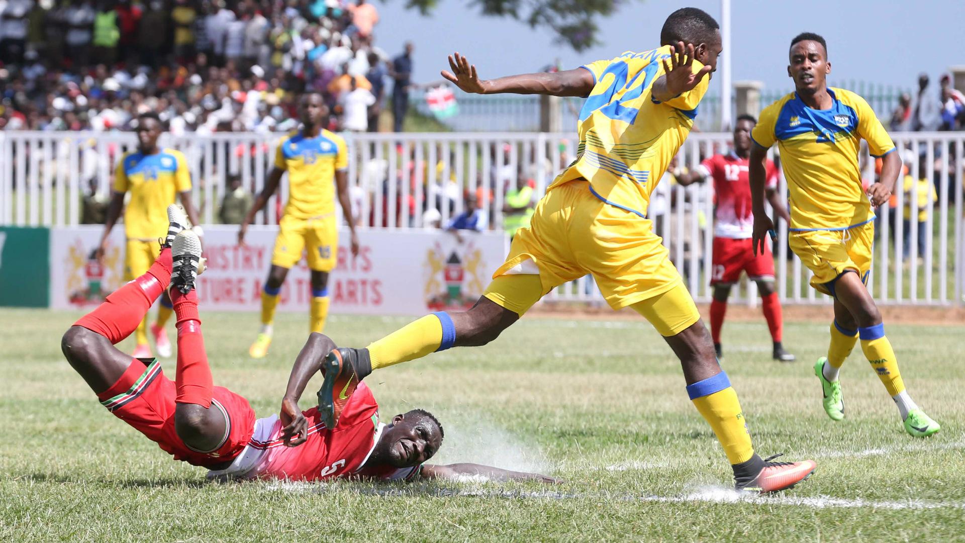 Cecafa: Predicting Harambee Stars starting eleven against