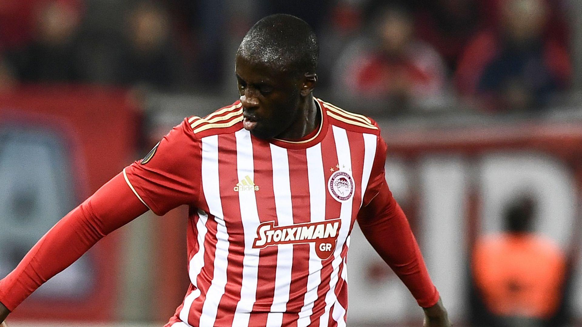Already? Man City icon Yaya Toure cut loose by Olympiakos