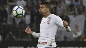 Léo Santos - Corinthians - 1/09/2018