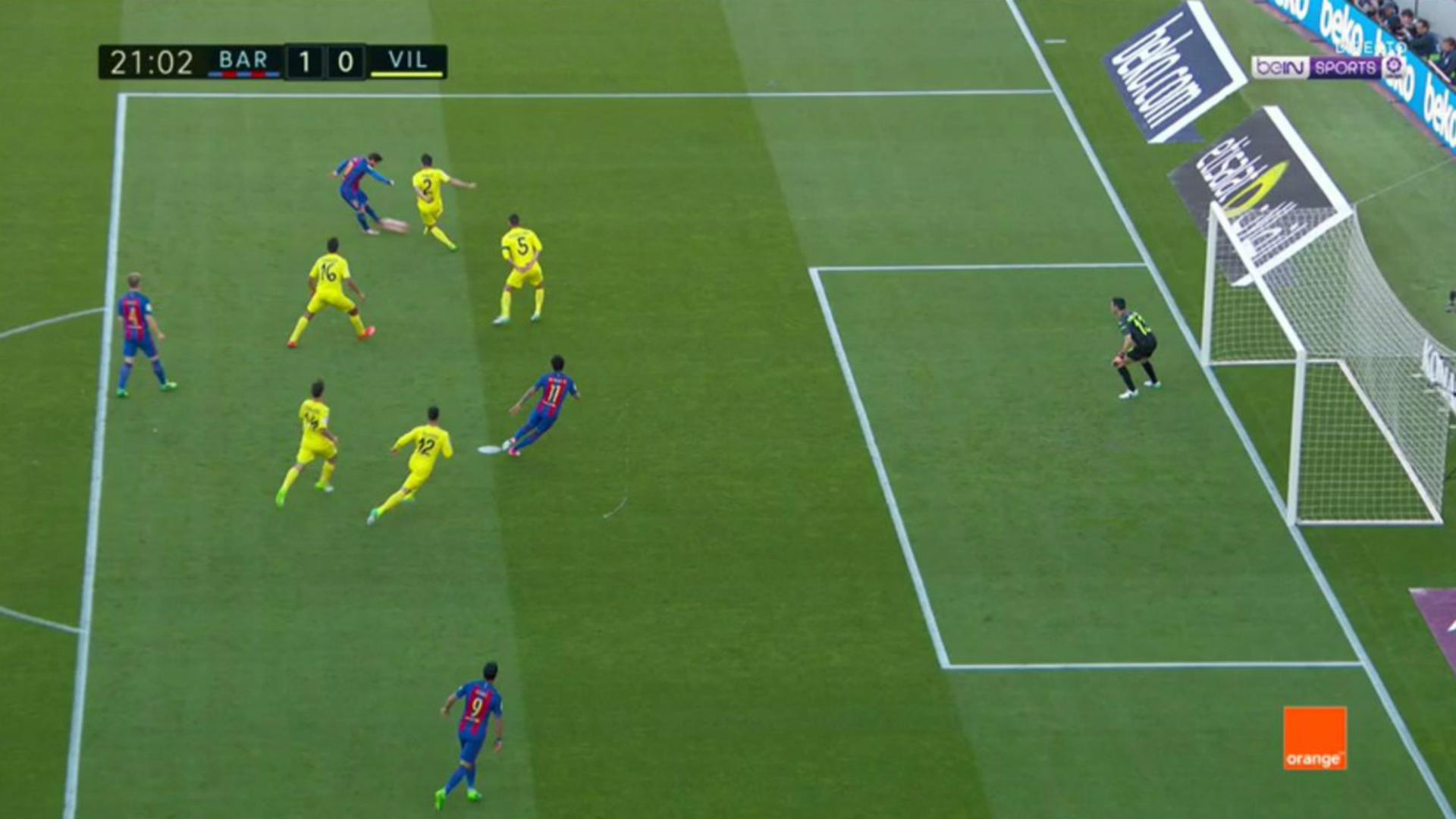 Neymar fdj