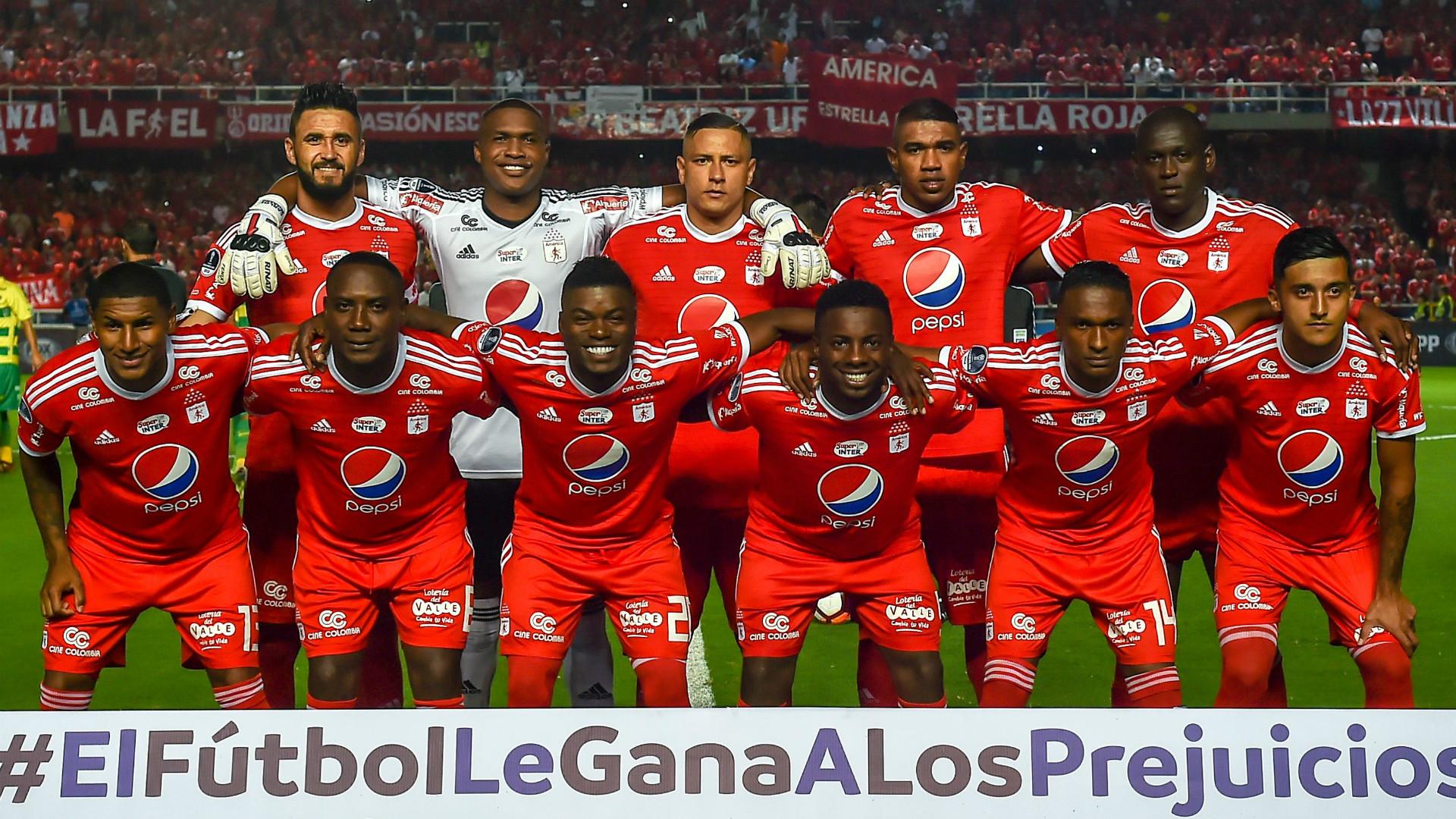 Independiente Santa Fe le dio un nuevo golpe al América de Cali