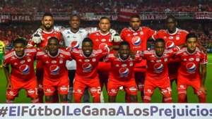 America de Cali Copa Sudamericana 2018