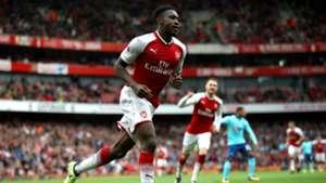 Danny Welbeck Arsenal Bournemouth Premier League