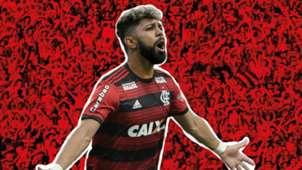 GFX Gabigol Flamengo 08 01 2019