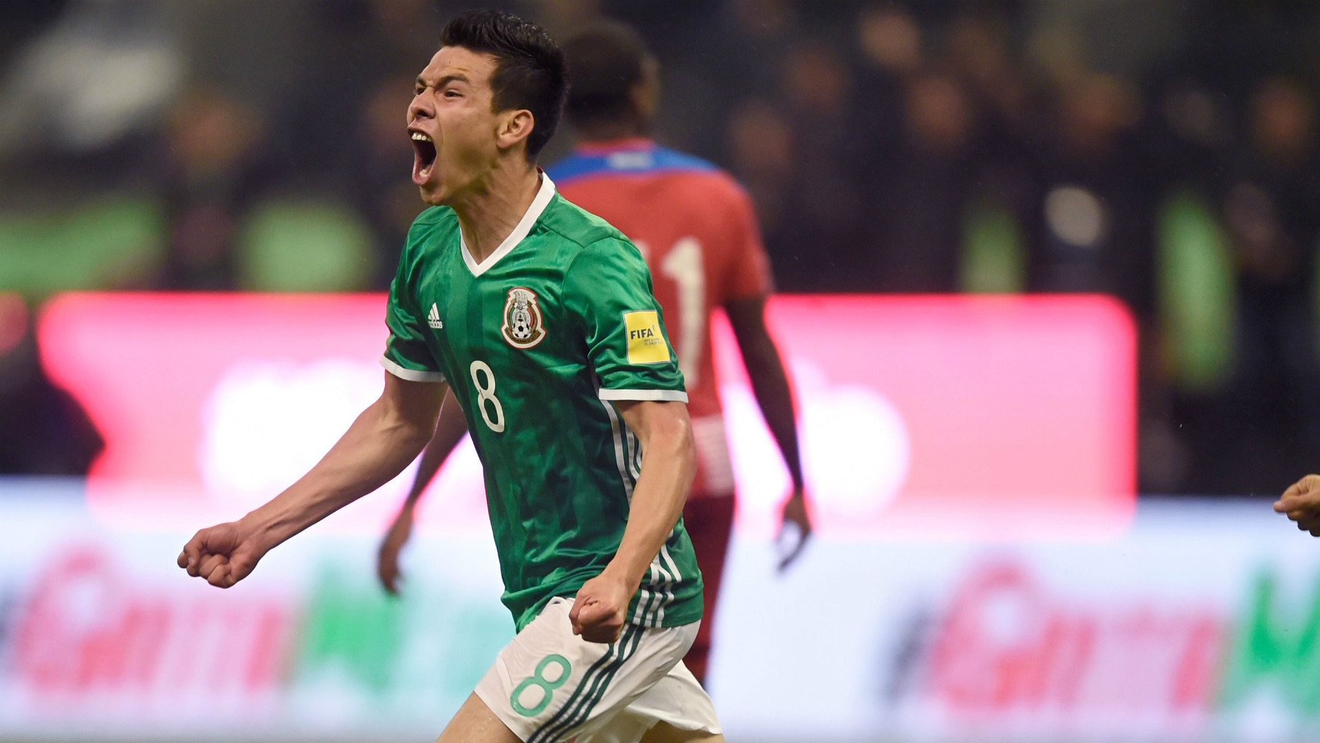 Who will make Mexico's roster for November friendlies?