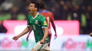 Hirving Lozano Mexico