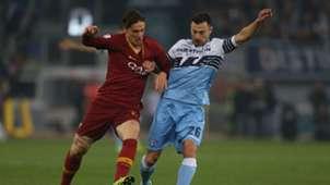 Stefan Radu Nicolo Zaniolo Lazio Roma Serie A