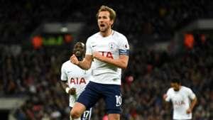 Harry Kane Tottenham Wimbledon