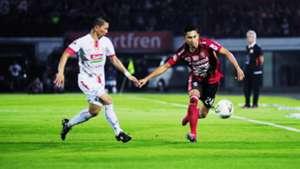 Ismed Sofyan & Ricky Fajrin - Bali United vs Persija