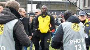 2018-03-25 Usain Bolt Dortmund