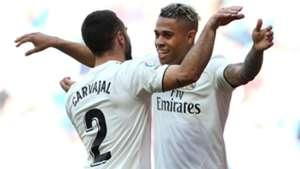 Mariano Real Madrid Primera Division LaLiga
