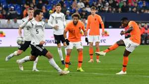 Germany - Netherlands Nations League 11192018