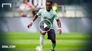 GFX Renato Sanches Bayern Munchen