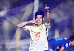 Diego Lainez NxGn