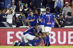 Cruz Azul 2017