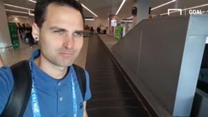 Alberto Pinero Vlog