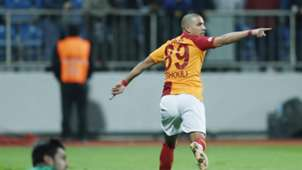 Sofiane Feghouli Galatasaray 2172019