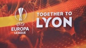 Uefa Europa League 2018 Draw