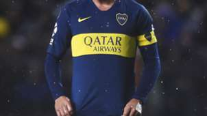 Capitan Boca Camiseta
