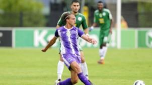 Andrea Fileccia, Maritzburg United, March 2018
