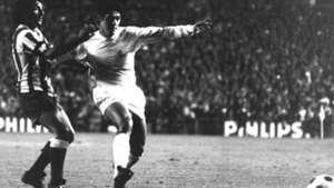 Juan Carlos Touriño Real Madrid