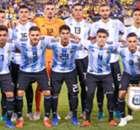 Cómo llega Argentina a la Copa América