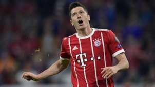 Robert Lewandowski FC Bayern 25042018