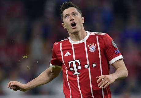 Gerüchte: Manchester United jagt ein Bayern-Duo