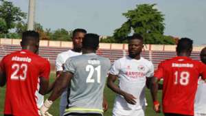 Felix Ogbuke-Enugu-Rangers