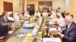لجنة المنتخبات الإماراتية