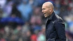 2018-01-14 Zinedine zidane