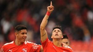 Maxi Meza Independiente Velez Superliga 01102017