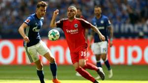 Omar Mascarell Eintracht Frankfurt Schalke 04 12052018