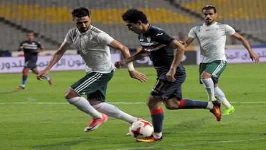 أحمد مدبولي - الزمالك