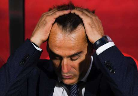 Embattled Lopetegui vows to 'fight' on at Real Madrid