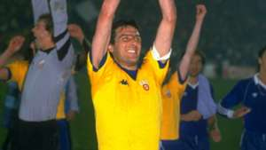Scirea Juventus Porto 1984