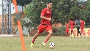 Renan Silva - Persija Jakarta