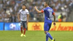 Elias Hernandez Cruz Azul