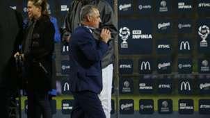 Gustavo Alfaro Boca Final Copa Superliga 02062019