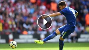 GFX Video Alvaro Morata Chelsea