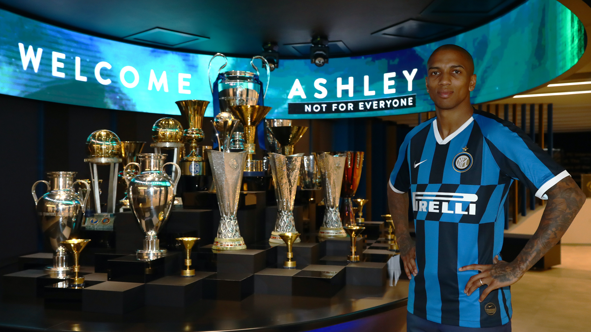 Ashley Young - Inter