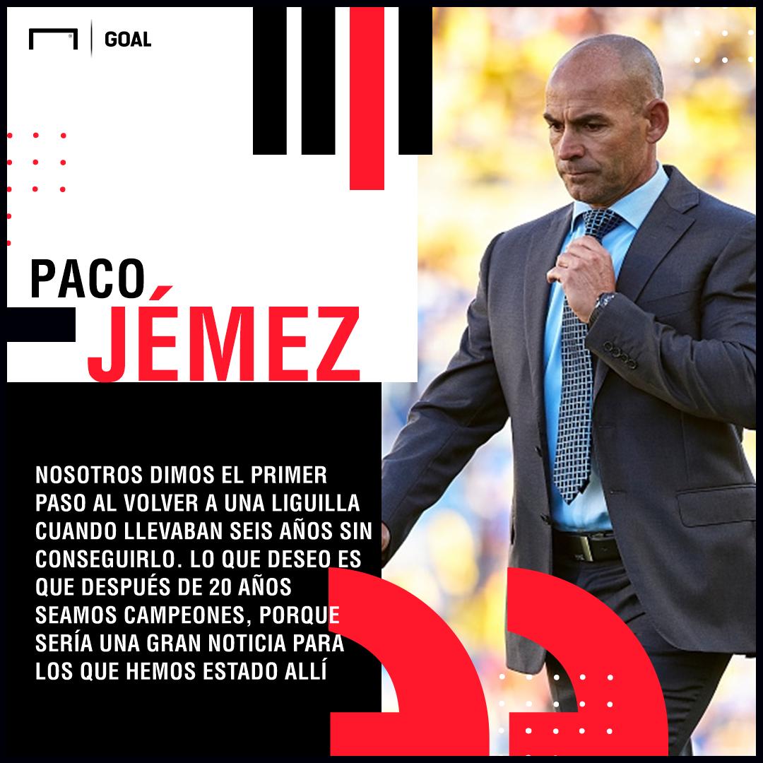 Paco Jémez PS