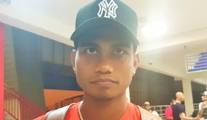 Sean Selvaraj, Selangor, 22012019