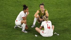 Bronze Stokes Walsh England 2019