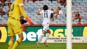 Craig Goodwin Adelaide United