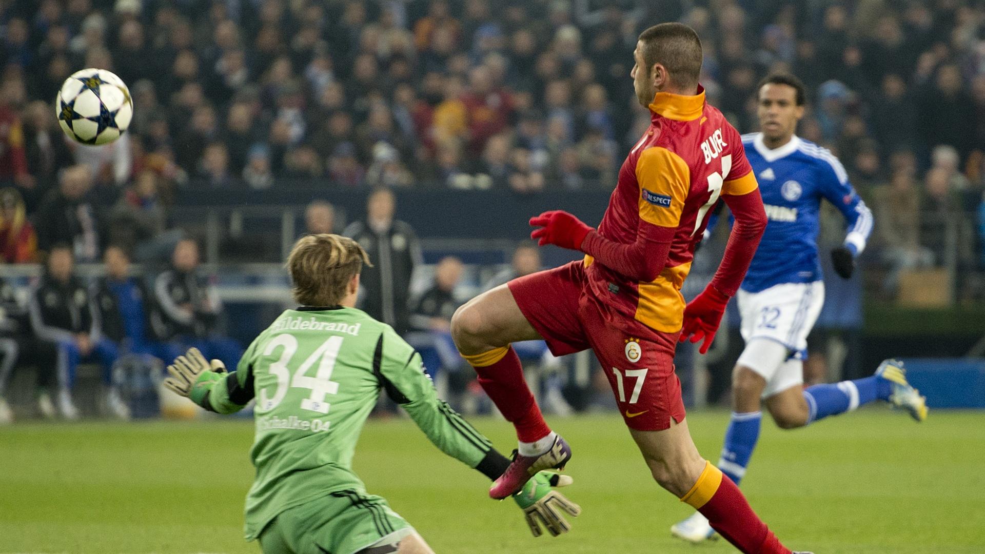 Schalke 04 – Galatasaray Şampiyonlar Ligi maçı ne zaman, saat kaçta, hangi kanalda