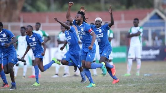 Bandari midfielder benched against Chemelil Sugar