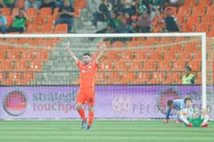 Stuart Wark, Felda United, Malaysia Super League, 24052017